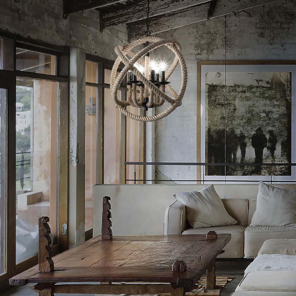 Lampade 46 sospese Ideal Lux Corda – Toscana Arredamenti