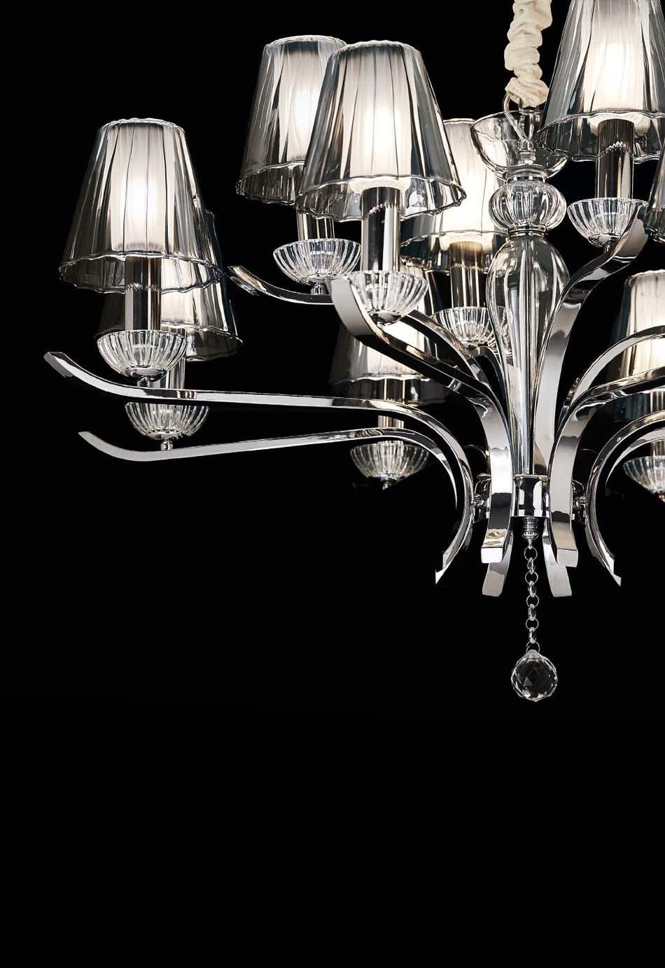 Lampade 47 sospese vintage Ideal Lux Event – Toscana Arredamenti
