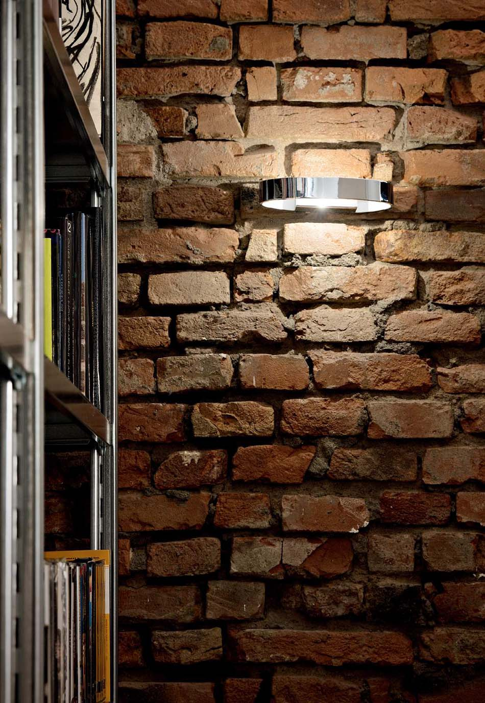 Lampade 49 soffitto parete Ideal Lux Zed – Toscana Arredamenti