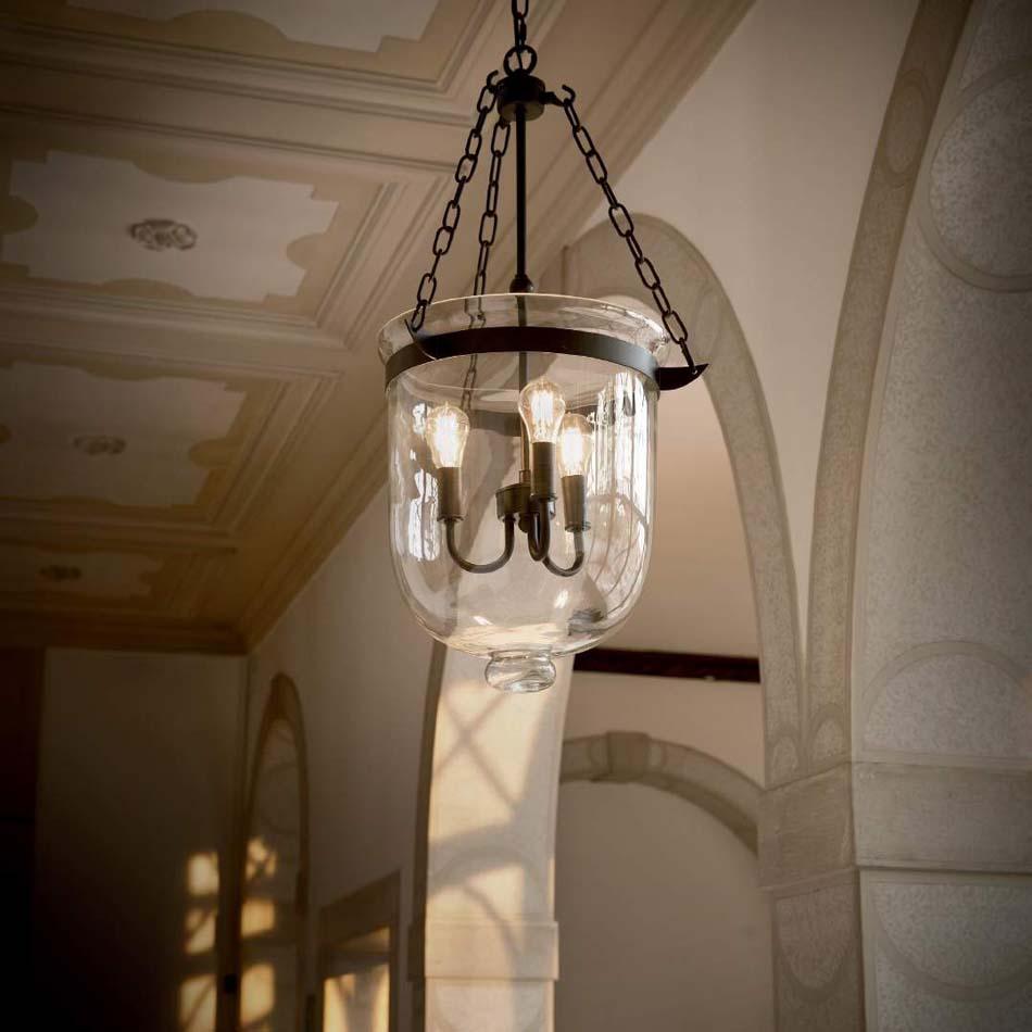 Lampade 49 sospese vintage Ideal Lux Entry – Toscana Arredamenti