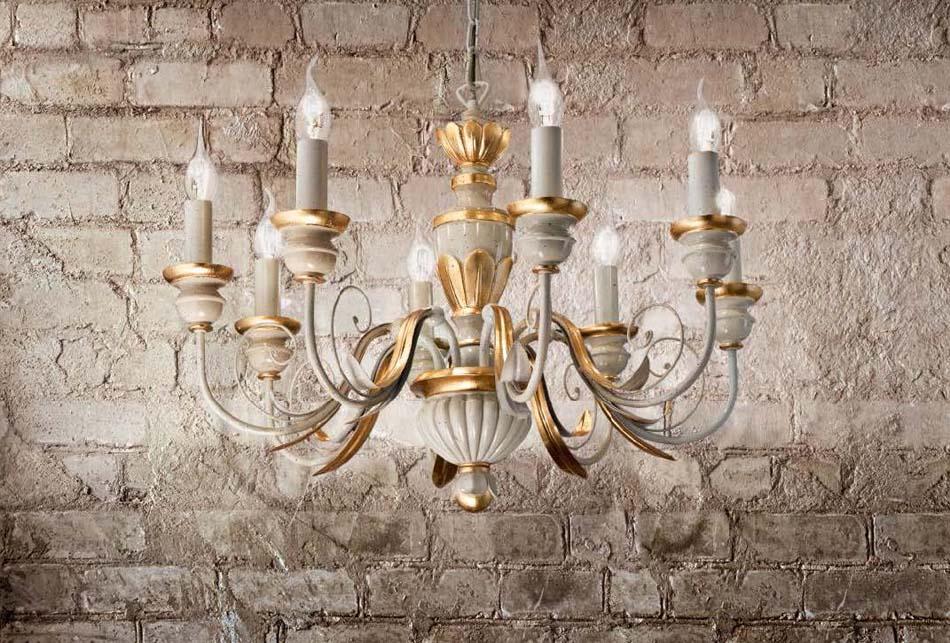 Lampade 50 sospese vintage Ideal Lux Firenze – Toscana Arredamenti