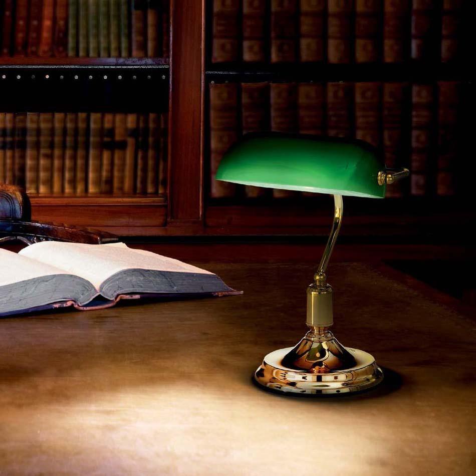 Lampade 51 Ideal Lux Lawyer – Toscana Arredamenti