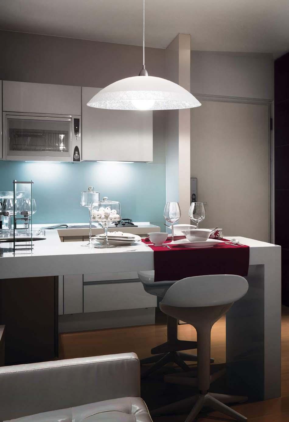 Lampade 53 sospese Ideal Lux Lana – Toscana Arredamenti