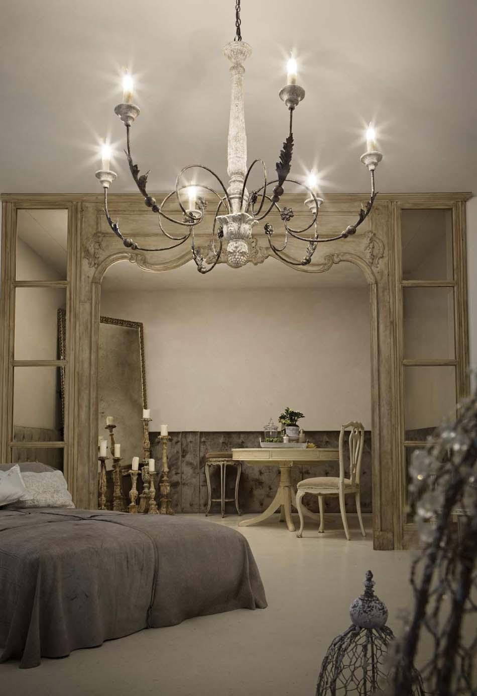 Lampade 55 sospese vintage Ideal Lux volterra – Toscana Arredamenti
