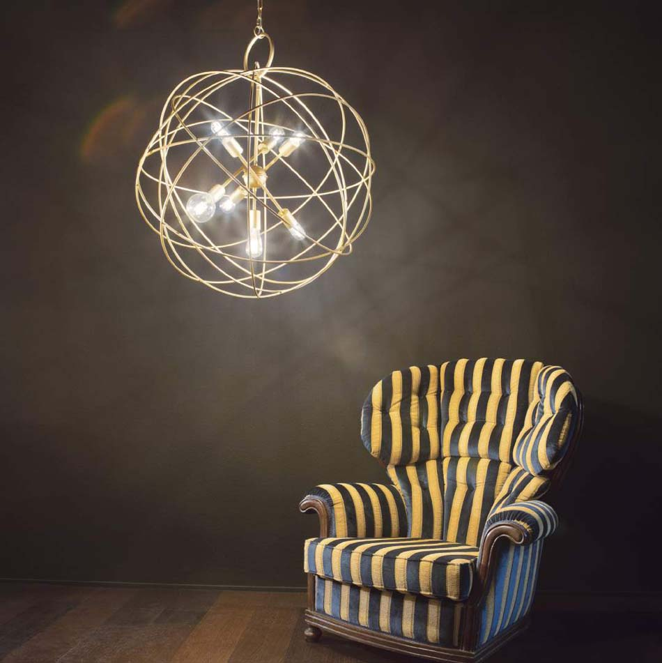 Lampade 58 sospese Ideal Lux konse – Toscana Arredamenti