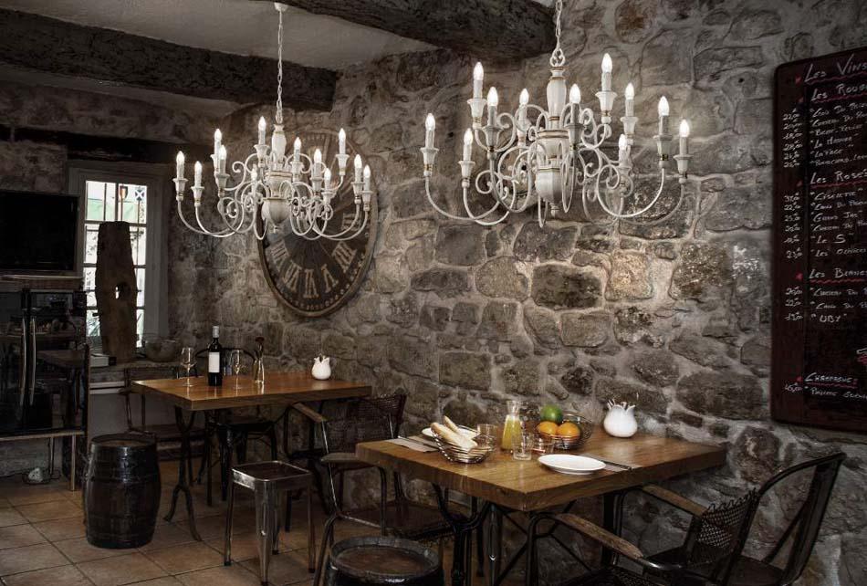 Lampade 60 sospese vintage Ideal Lux Palio – Toscana Arredamenti