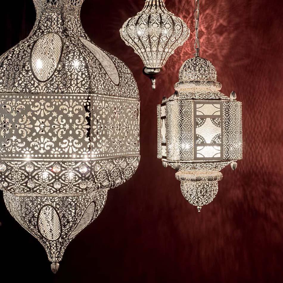 Lampade 62 sospese vintage Ideal Lux Nawa – Toscana Arredamenti