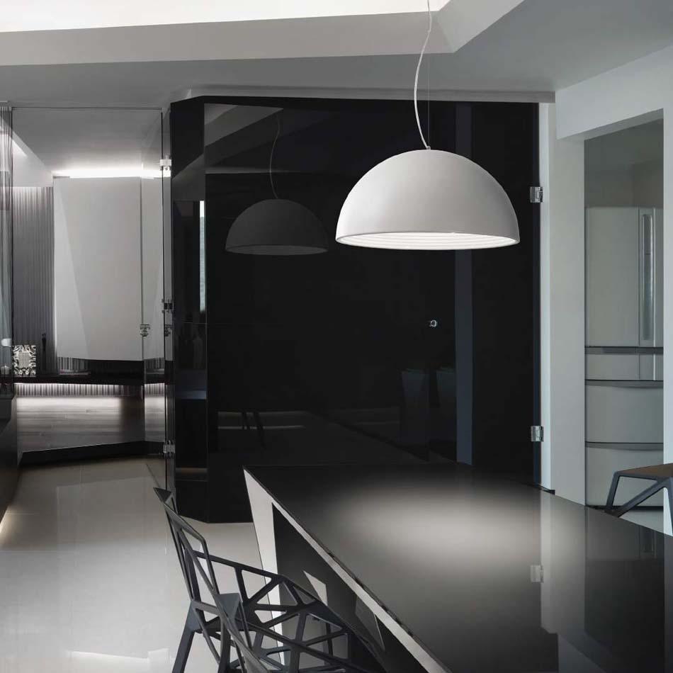 Lampade 64 sospese Ideal Lux Don – Toscana Arredamenti