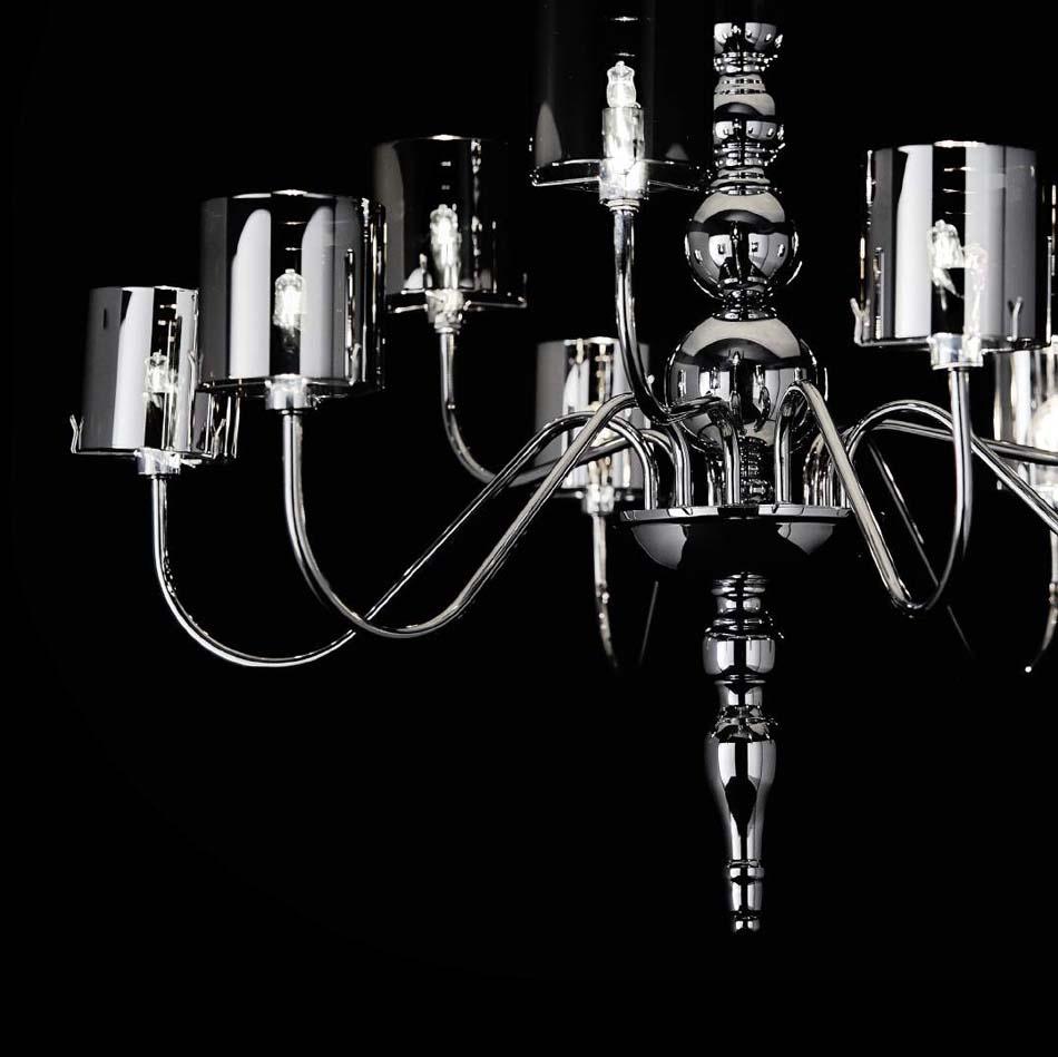 Lampade 66 sospese Ideal Lux Duca – Toscana Arredamenti