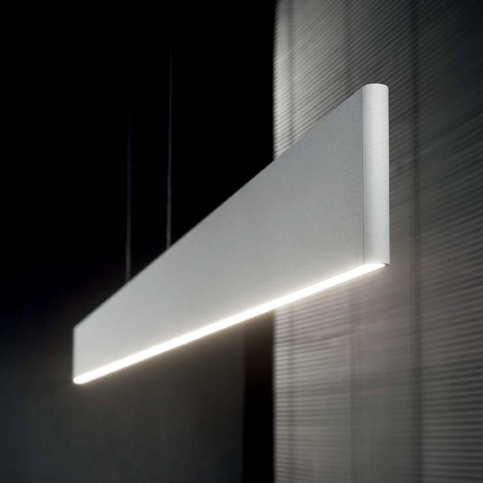 Lampade sospese Ideal Lux Desk – Toscana Arredamenti