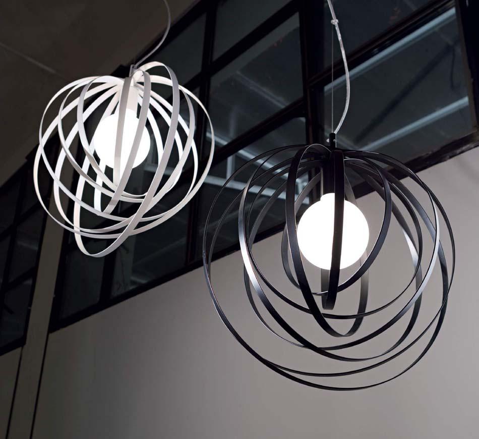 Lampade sospese Ideal Lux Disco – Toscana Arredamenti