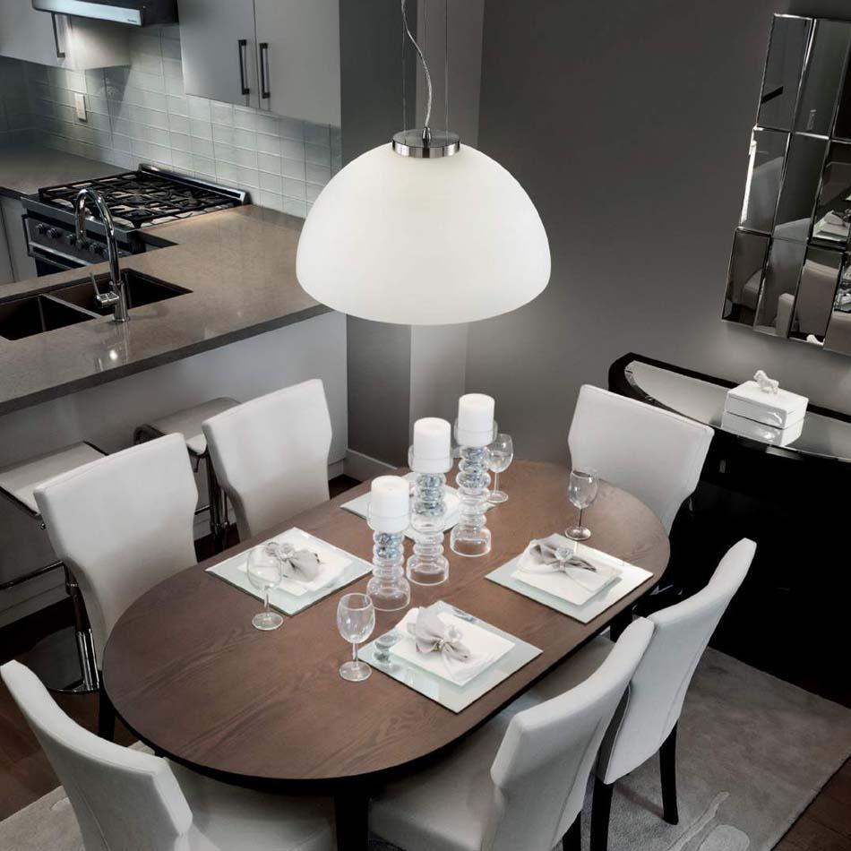 Lampade sospese Ideal Lux Etna – Toscana Arredamenti