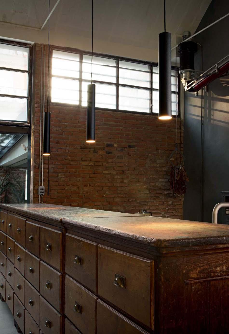 Lampade sospese Ideal Lux Look – Toscana Arredamenti