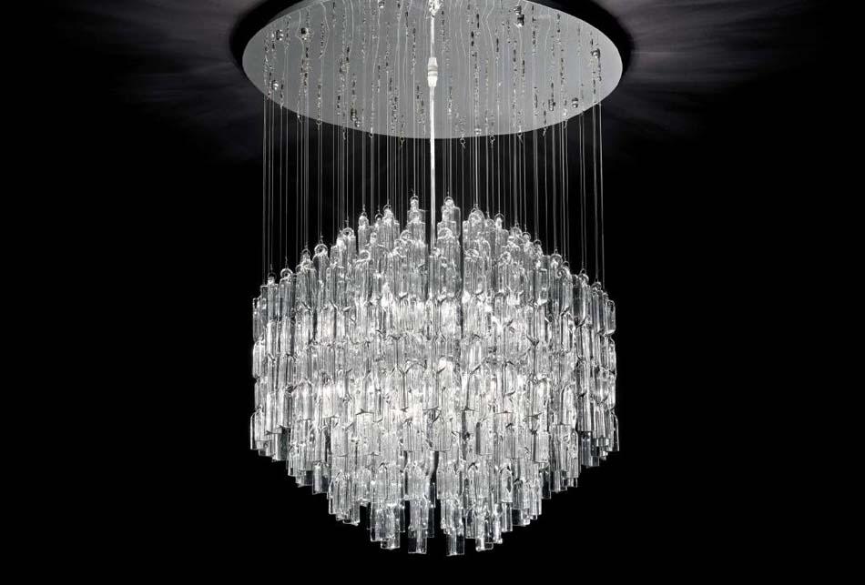Lampade sospese Ideal Lux Majestic – Toscana Arredamenti