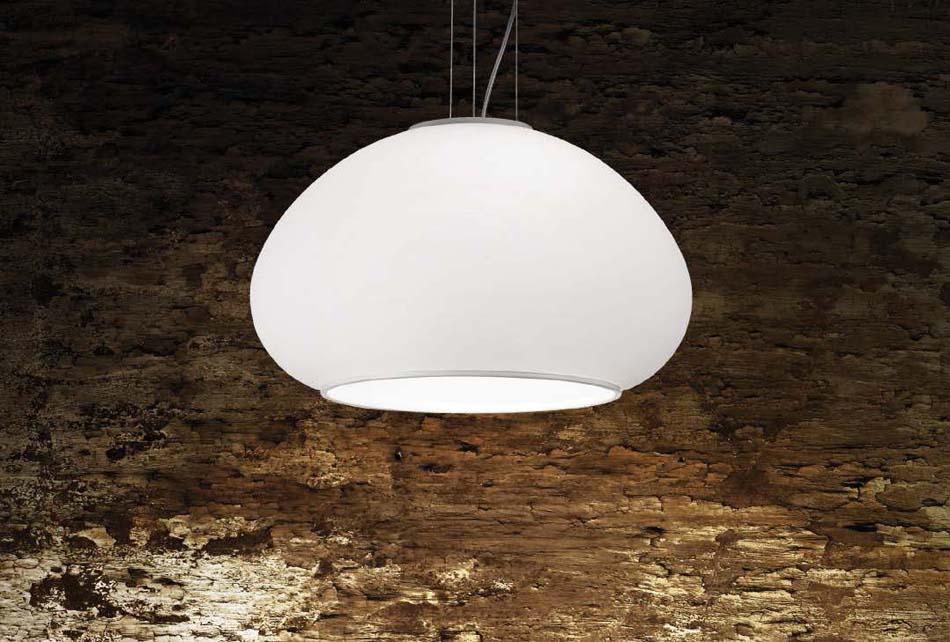 Lampade sospese Ideal Lux Mama – Toscana Arredamenti
