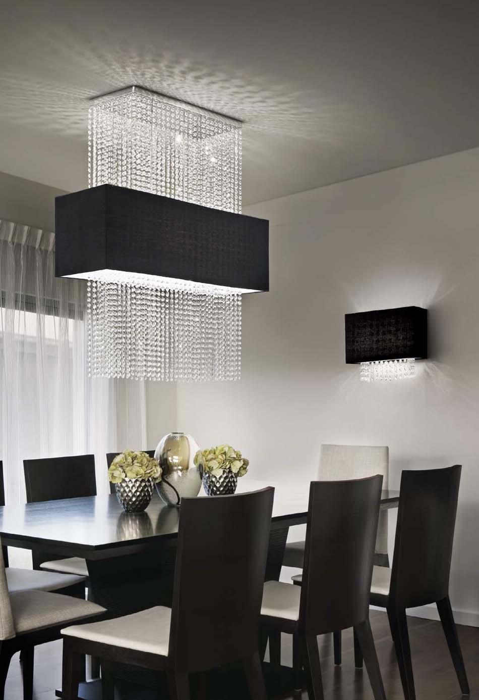 Lampade sospese Ideal Lux Phoenix – Toscana Arredamenti