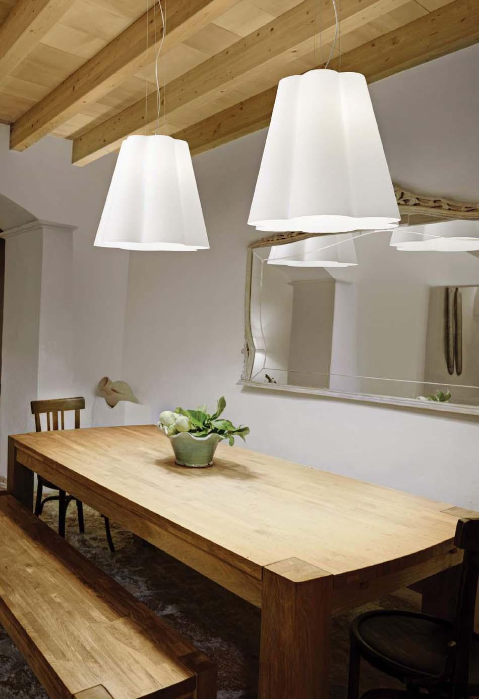 Lampade sospese Ideal Lux Sesto – Toscana Arredamenti