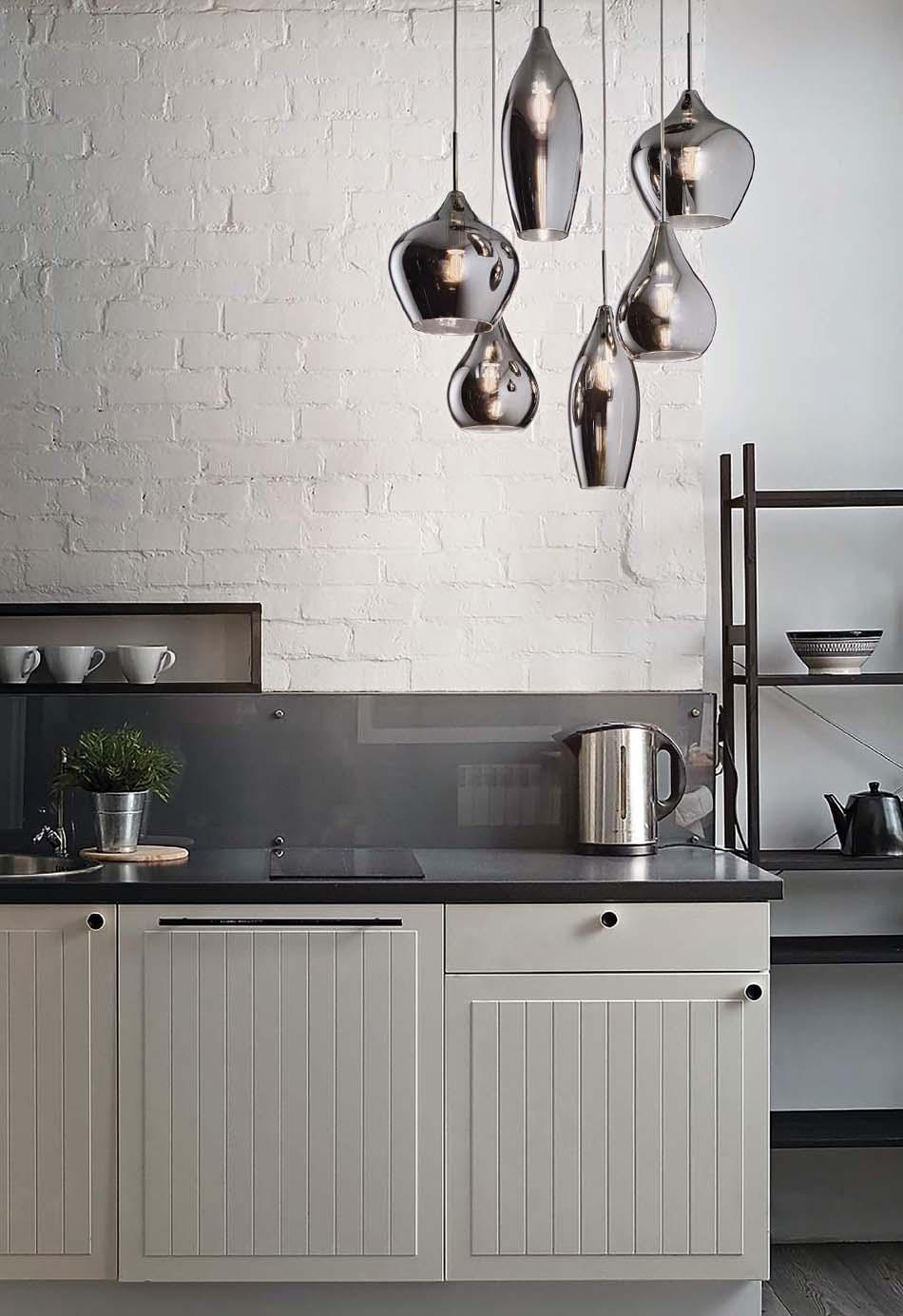 Lampade sospese Ideal Lux Soft – Toscana Arredamenti