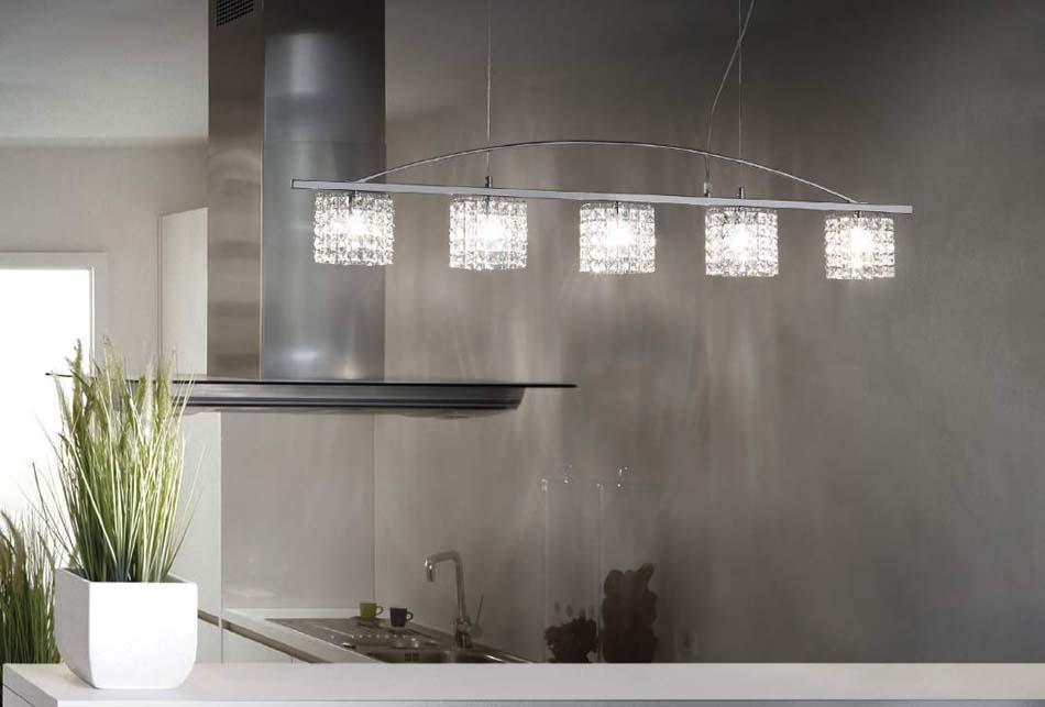 Lampade sospese Ideal Lux Spirit – Toscana Arredamenti