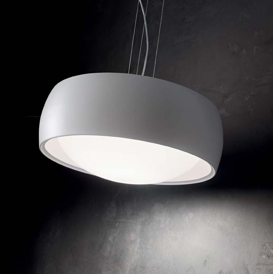 Lampade sospese Ideal Lux comfort – Toscana Arredamenti