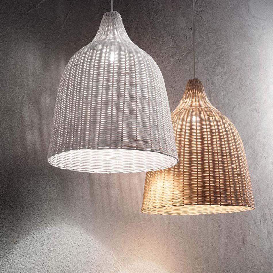 Lampade sospese Ideal Lux haunt – Toscana Arredamenti