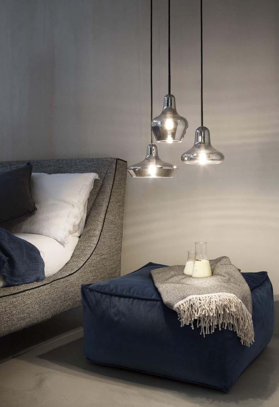 Lampade sospese Ideal Lux lido – Toscana Arredamenti
