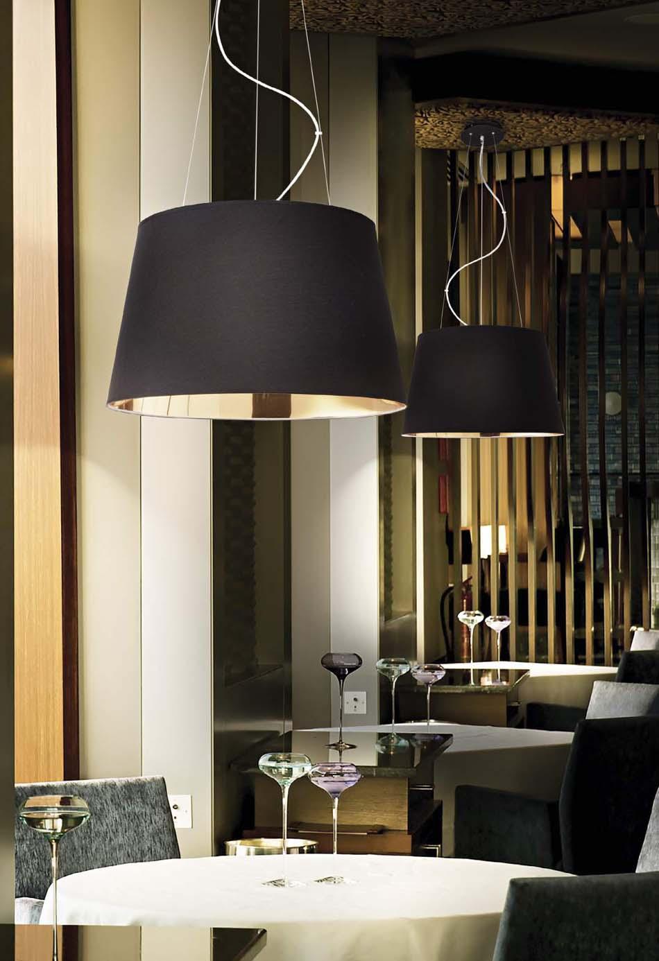 Lampade sospese Ideal Lux nordik – Toscana Arredamenti