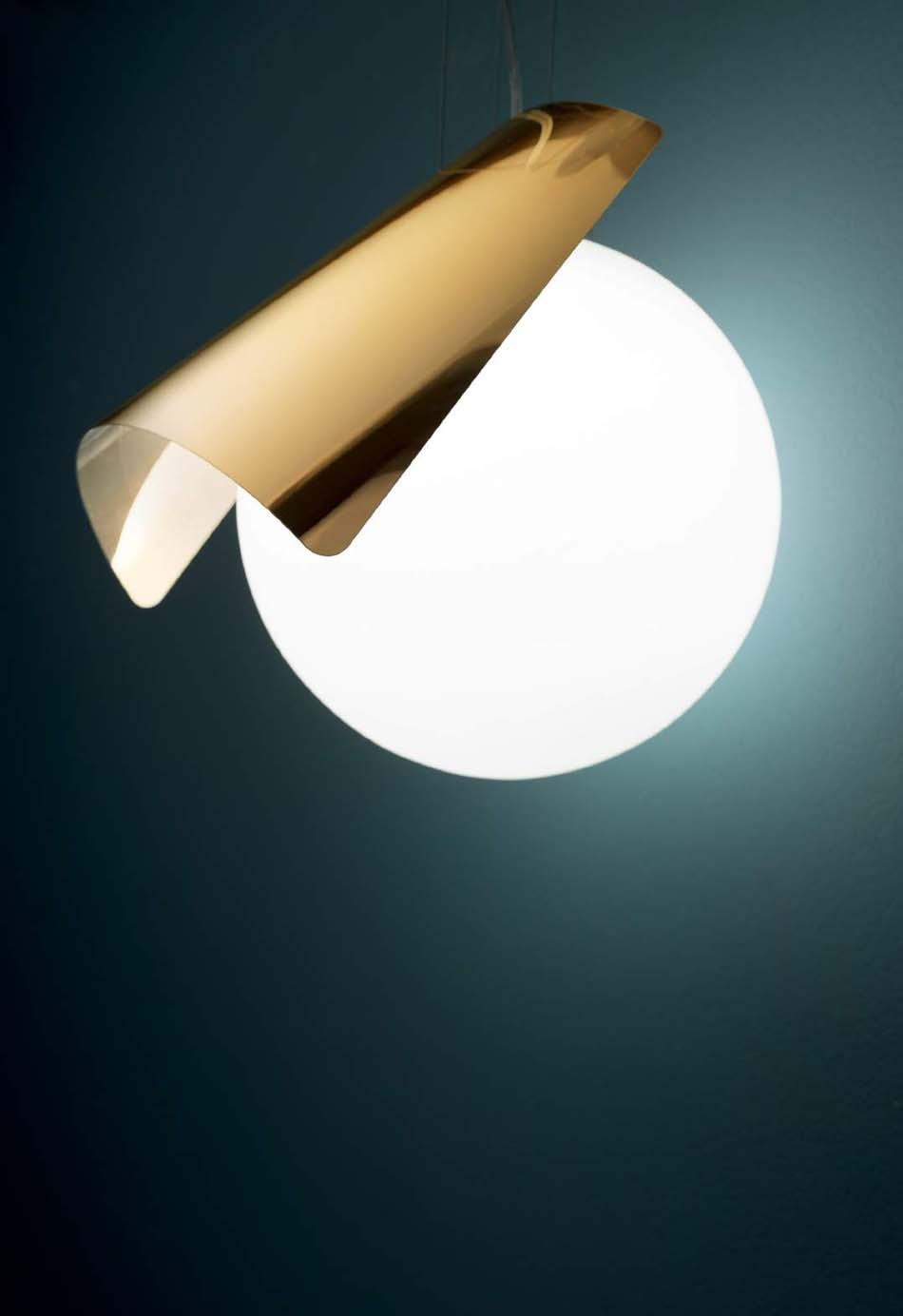 Lampade sospese Ideal Lux penombra – Toscana Arredamenti