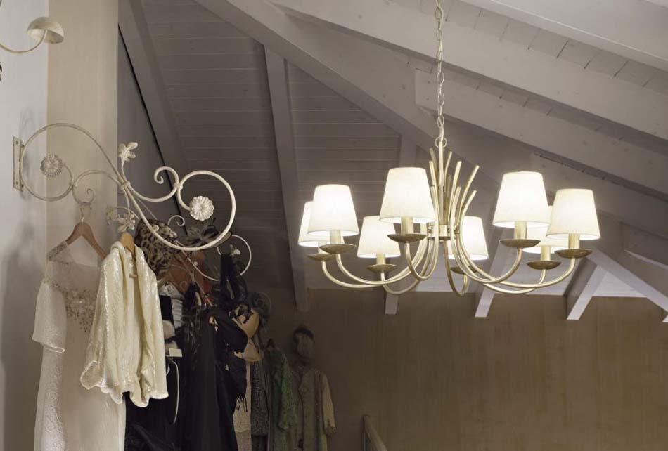 Lampade sospese Ideal Lux spiga – Toscana Arredamenti