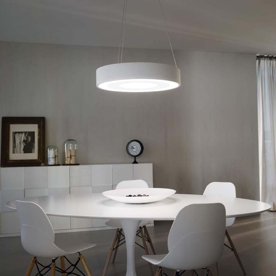 Lampade sospese Ideal Lux stadium – Toscana Arredamenti