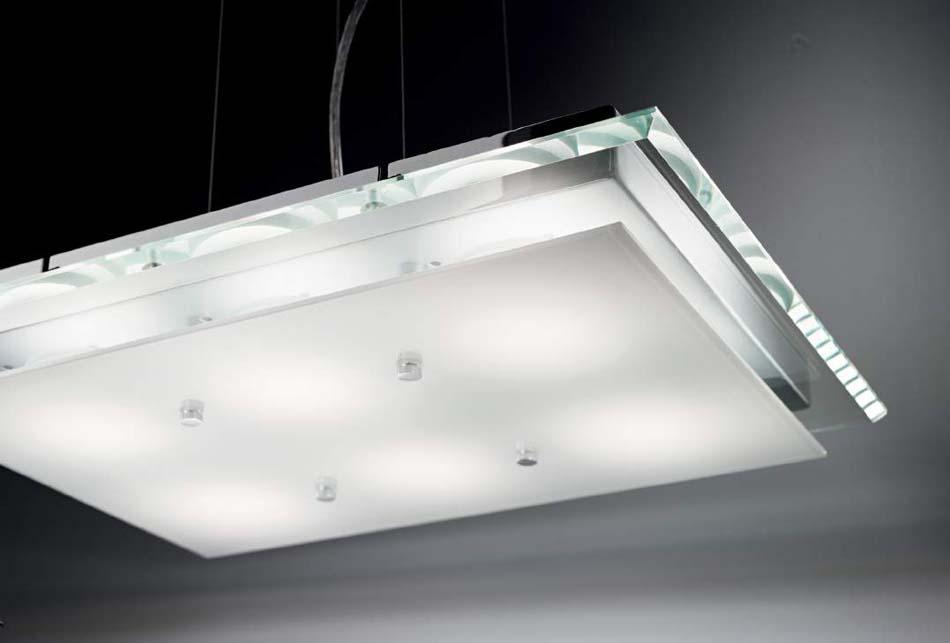 Lampade sospese Ideal Lux superior – Toscana Arredamenti