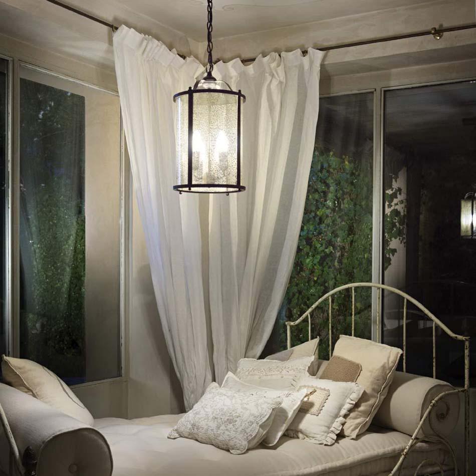 Lampade sospese Ideal Lux victoria – Toscana Arredamenti