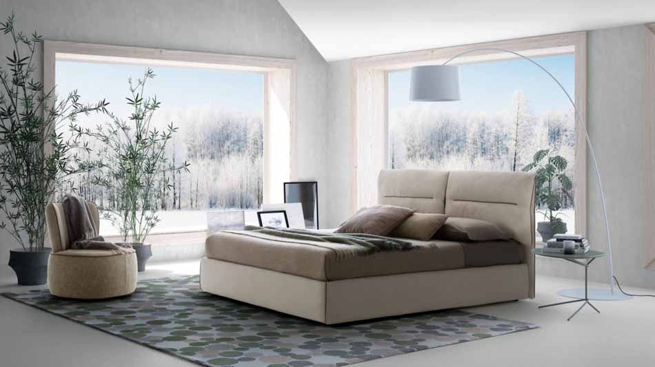 Le Comfort 02 Letti Moderni Academy – Toscana Arredamenti