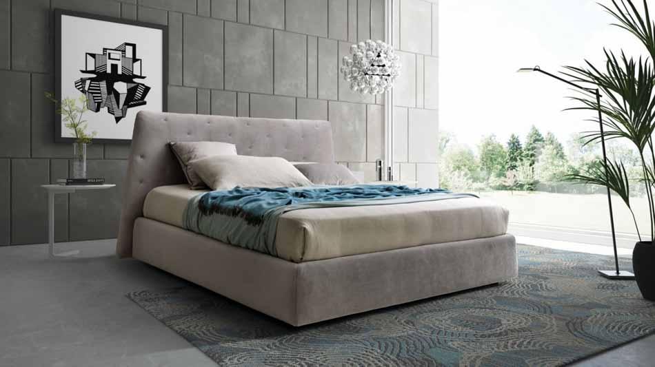 Le Comfort 06 – Letti Moderni Atrium – Toscana Arredamenti