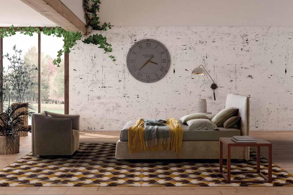 Le Comfort 11 Letti Moderni Calvin – Toscana Arredamenti