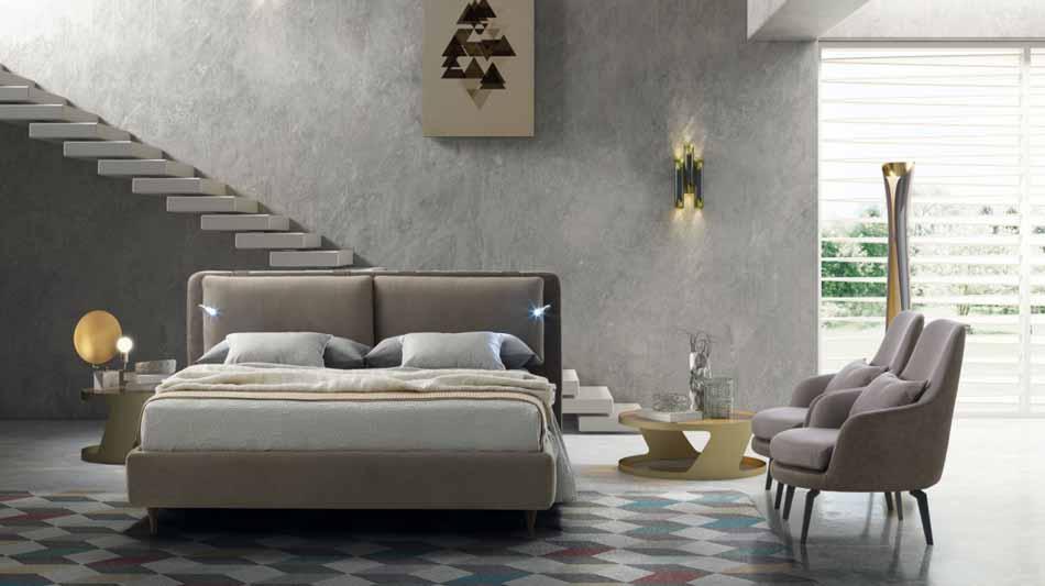 Le Comfort 18 Letti Moderni Cortina – Toscana Arredamenti