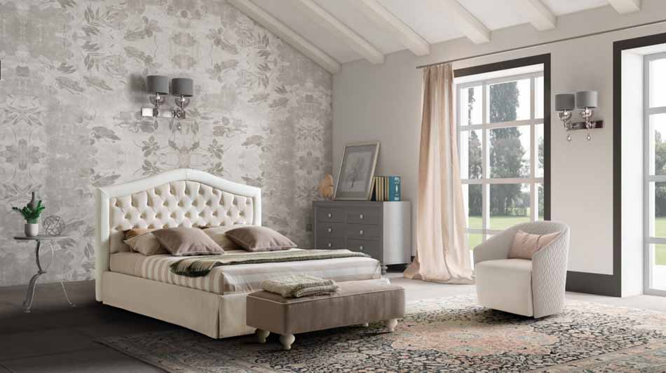 Le Comfort 19 Letti Moderni dama- Toscana Arredamenti