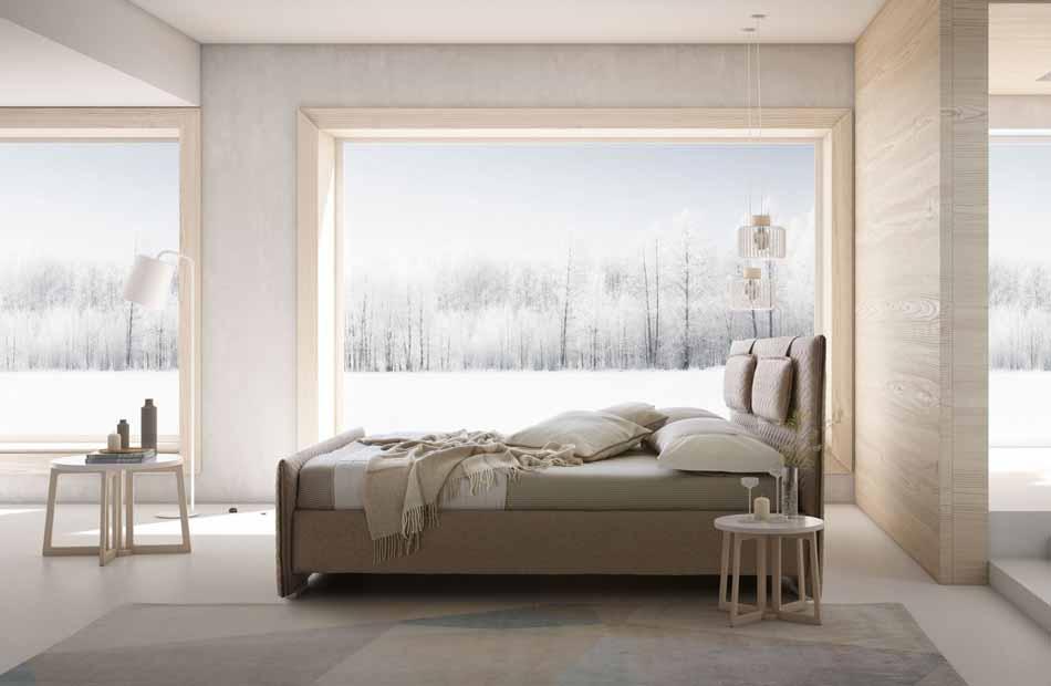 Le Comfort 22 Letti Moderni Evergreen – Toscana Arredamenti