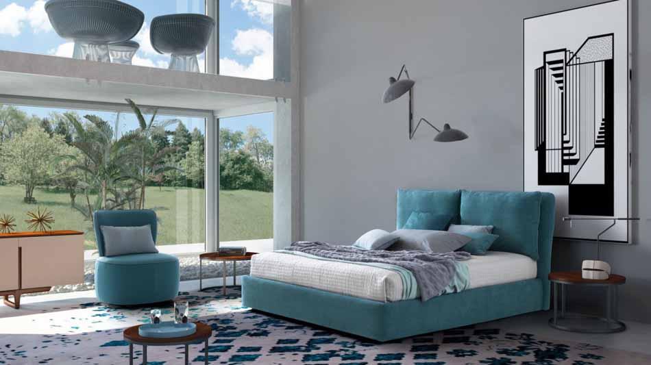 Le Comfort 23 Letti Moderni Frees – Toscana Arredamenti