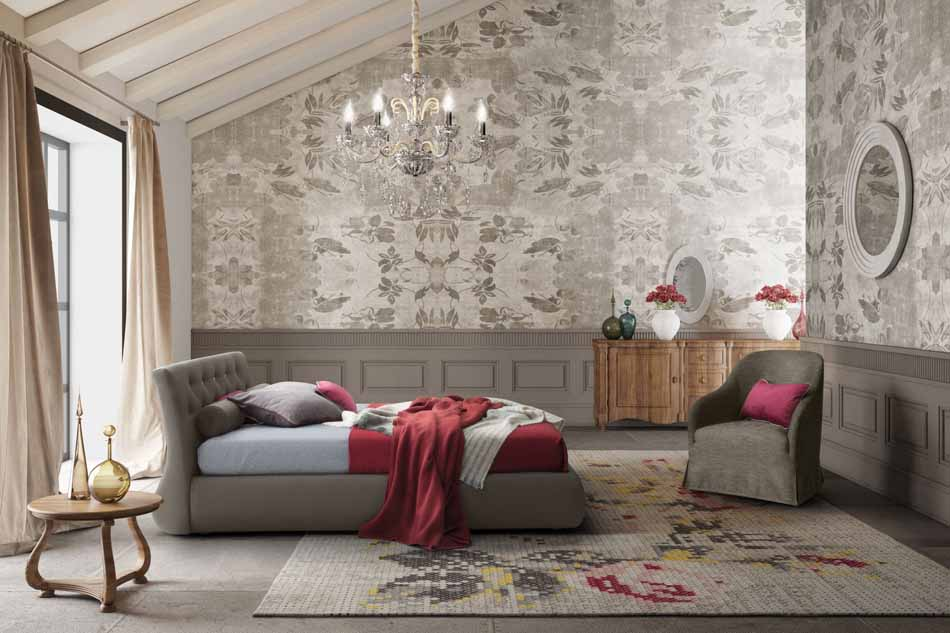 Le Comfort 24 Letti Moderni Gap – Toscana Arredamenti