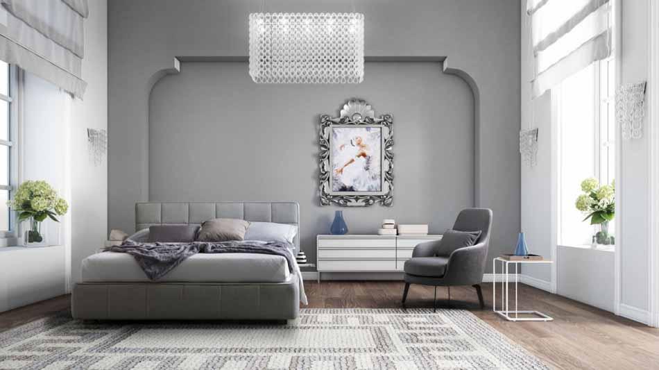 Le Comfort 25 Letti Moderni Gaucio – Toscana Arredamenti