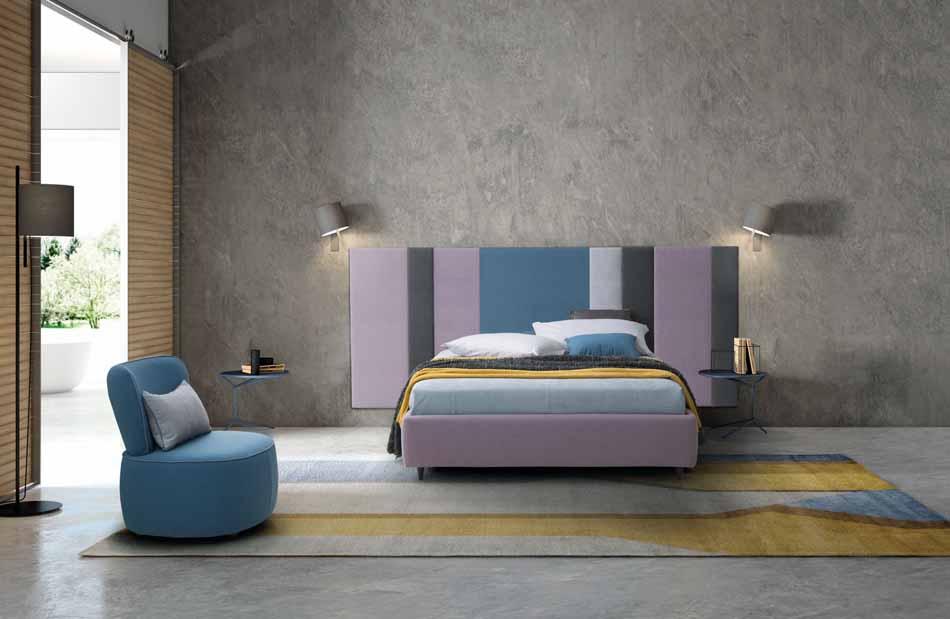 Le Comfort 27 Letti Moderni Ground – Toscana Arredamenti