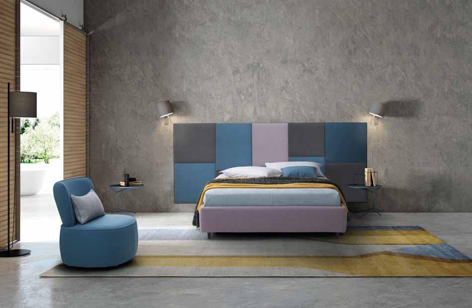 Le Comfort 28 Letti Moderni Ground – Toscana Arredamenti
