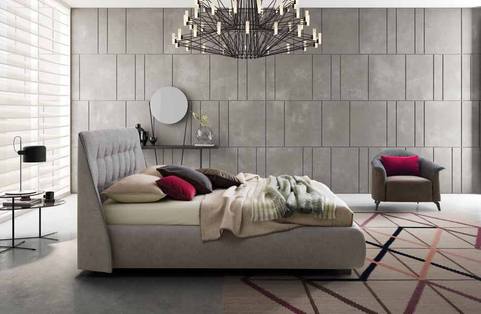 Le Comfort 29 Letti Moderni Guscio – Toscana Arredamenti