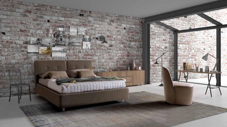 Le Comfort 30 Letti Moderni Hot – Toscana Arredamenti