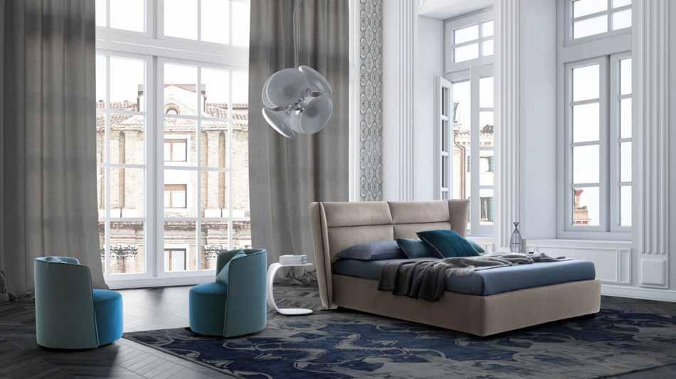 Le Comfort 38 Letti Moderni Pasodoble – Toscana Arredamenti