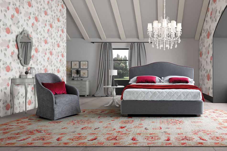 Le Comfort 41 Letti Moderni Rosa – Toscana Arredamenti