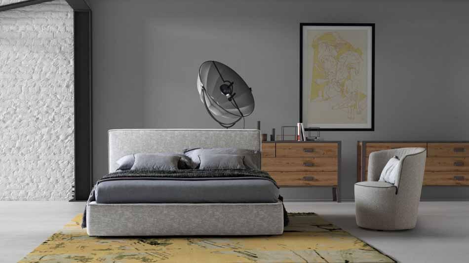 Le Comfort 42 Letti Moderni Ipanema – Toscana Arredamenti