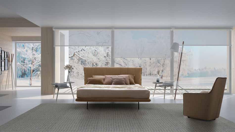 Le Comfort 42 Letti Moderni Sherman – Toscana Arredamenti