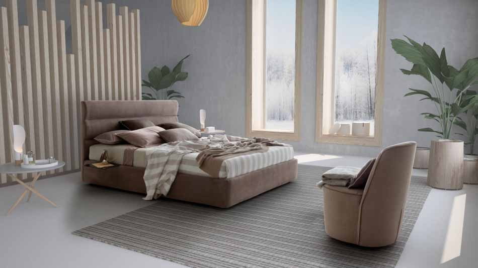 Le Comfort 43 Letti Moderni Sir – Toscana Arredamenti